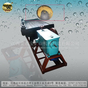Platinum Clean Shaking Table Concentrator (LY2100)