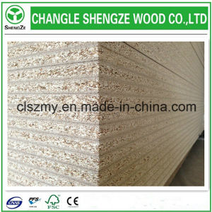 Factory Wholesale 120*3660mm Melamine Chipboard/Particle Board pictures & photos