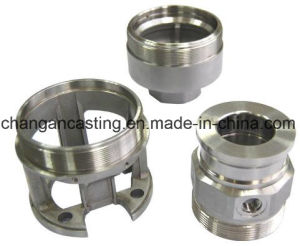 ISO Certified Factory Offer High Quality Casting and CNC Machining Parts