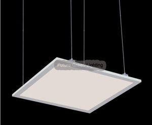 595*595mm Ceiling CRI>82 40W LED Panel Light pictures & photos