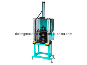 Stator Coil Shaping Machine (DLM-4E)