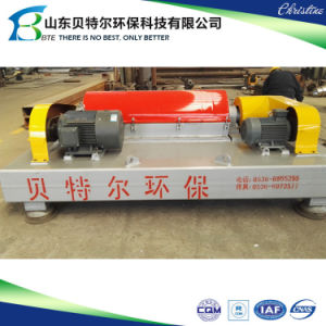 Dewatering Type China Famous Horizontal Decanter Centrifuge pictures & photos