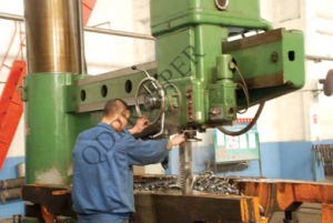 CE Large Sized Radial Drilling Machine (Z3040 Z3063) pictures & photos