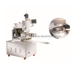 Automatic Steamed Stuffed Bun Forming Machine, Bun Maker pictures & photos