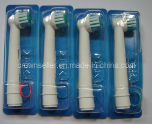 how to clean electric toothbrush handle