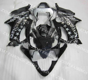 Motorcycle Fairing for Honda (CBR600RR F4I 04-07)