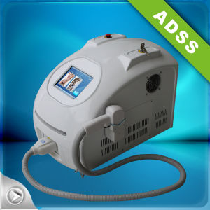 2016 Newest Portable Permanant Diode Laser Hair Removal Machine pictures & photos