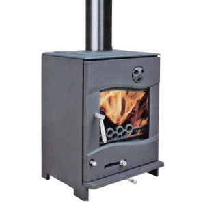 Best Quality Cast Iron Stove (FIPA058) Coal Stove pictures & photos