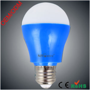 3W LED Bulb with CE Certificate