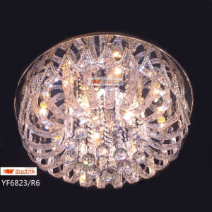 CE Approved Home Lighting New Chandelier Crystal Lampfor Living Room