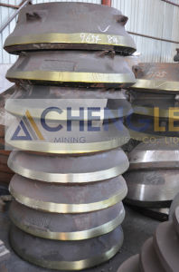 After Market Crusher Parts for Metso G258 G411 G811 G1211 G1811 G2011 G2211 Crusher pictures & photos