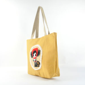 Hot, New Fashion Canvas Bag (B148121) pictures & photos