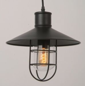 Country Style Home Use Metal Pendant Lamp (UR2013) pictures & photos