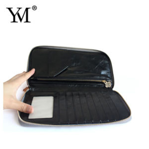 New Product Made in China PU Leather Woman Wallet pictures & photos