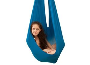 Heavy Lycra Hammock for Kids Special Needs (MQ-LH01) pictures & photos