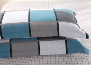 2016 Hot Sale Microfiber Fabric 100%Polyester for Bedding in Colombia pictures & photos
