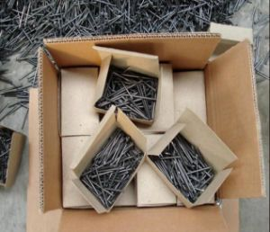Hot Sale! Round Common Wire Nails/Cheap Wholesale Common Nails Polish pictures & photos