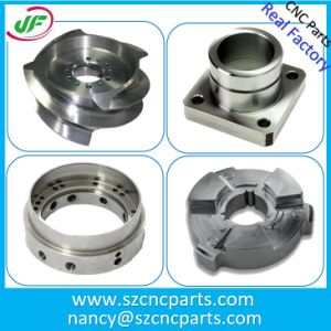 Polish, Heat Treatment, Nickel, Zinc, Tin, Silver, Chrome Plating CNC Machining pictures & photos