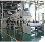 Non Woven Fabric Making Production Line SMS 4200mm pictures & photos