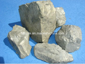 Pyrite as Increase Sulfur Agent Used in Smelting and Casting