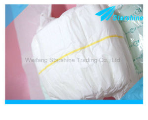 Disposable Printed Adult Diaper /Breathable Adult Diaper for Hospital