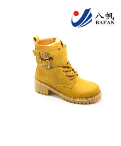 Women Boots Snow Boots Woman Boots Casual Shoes pictures & photos