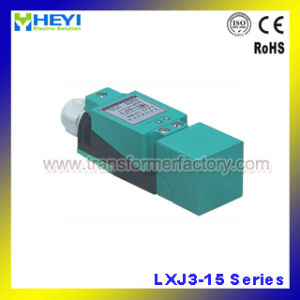 Hot Sale (LXJ3-15 series) Proximity Sensor Square Type with CE Certificate pictures & photos