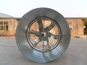 Cone Ventilation Fan for Poultry House pictures & photos