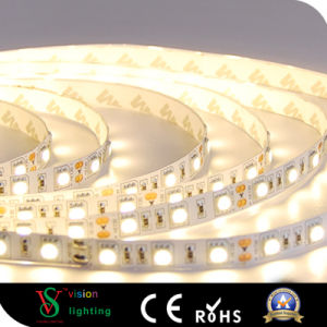 IP20 Flexible LED Strip pictures & photos