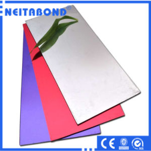 Facade Wall Cladding Material Aluminium Composite Panel for Decoration pictures & photos