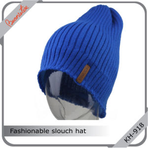 Fashionable Slouch Hat