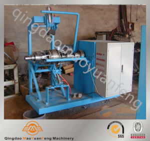 Bicycle and Motorcycle Tire Building Machine pictures & photos