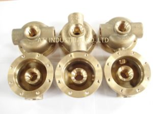 Brass Fitting Part pictures & photos