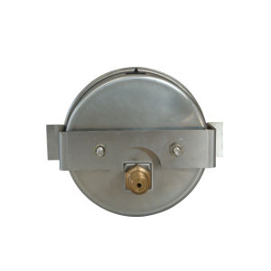 4inch-100mm Half Stainless Steel Back with Clamp pictures & photos