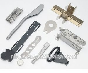 Precision OEM Customized Auto Stampings pictures & photos