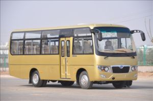 Lishan Bus of Ls6728