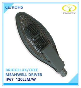 Hot Sales 100W IP67 LED Streetlight with Meanwell Driver pictures & photos