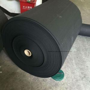 3-12mm Shock Resistance Rubber Floor Mat Roll pictures & photos