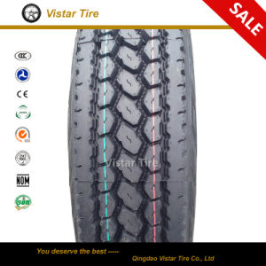 China Top Quality Strong Truck Tire (11R22.5, 11R24.5) pictures & photos