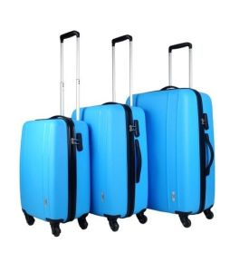 Good Quality PP Trolley Case China Factory pictures & photos