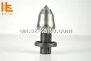 Long Service Life Asphalt Pavement Bits Milling Drill Machine Cutter Tooth Road Planning Bits pictures & photos