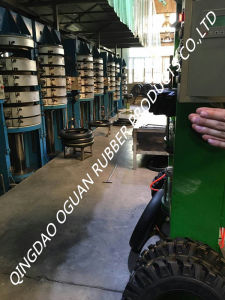 Direct Manufacturers of High Quality Motorcycle Tire of 250-18 pictures & photos