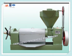 High Professional Vegetable Oil Press Oil Expeller pictures & photos