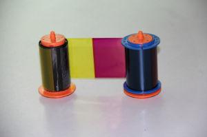 Portable PVC Card Printer/ Passport Machine with High Qualtiy pictures & photos