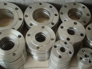 Stainless Steel Flange-PN40 (DN50-DN2000) pictures & photos