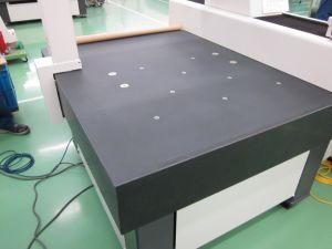 High Precision Granite Machine Base pictures & photos