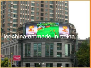 CE Approved P16 LED Display Screen pictures & photos