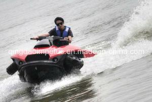 1400cc 4X4 Wheel Drive Amphibious ATV pictures & photos