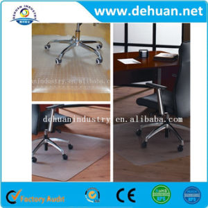 PVC Chair Mat & Surface Protection Mat pictures & photos