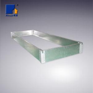 Toeboard (Aluminium) pictures & photos